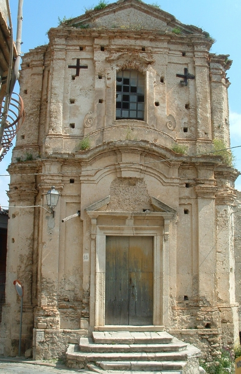 chiesa San Martino Gerace